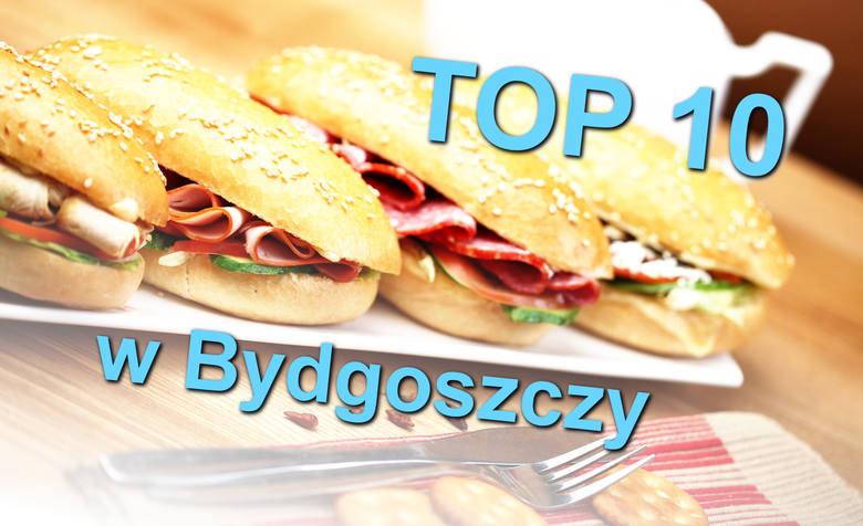 Gdzie w Bydgoszczy można dobrze zjeść i nie wydać zbyt dużo pieniędzy? Które restauracje i bary są godne polecenia ze względu na dobre menu i niewygórowaną
