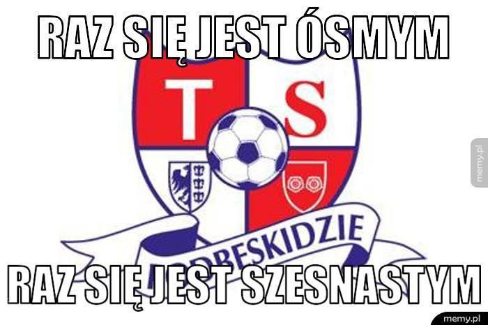 Memy po 34. kolejce Ekstraklasy