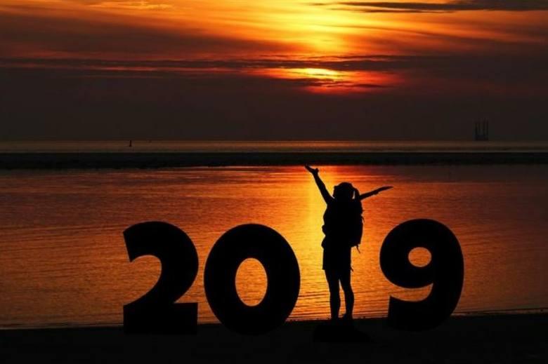 Horoskop na 2019 rok. Sprawdź, co Cię czeka w Nowym Roku