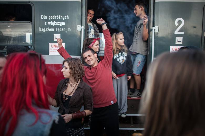 Pol'and'Rock Festival 2019 jest zaplanowany w tym roku w dniach 1-3 sierpnia w Kostrzynie nad Odrą. Ta nazwa zastąpiła poprzednią (Przystanek Woodstock)
