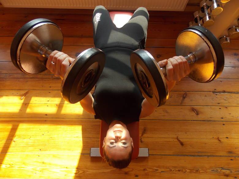 Także 19 proc. aktywnych gorzowian woli pójść do siłowni lub na fitness