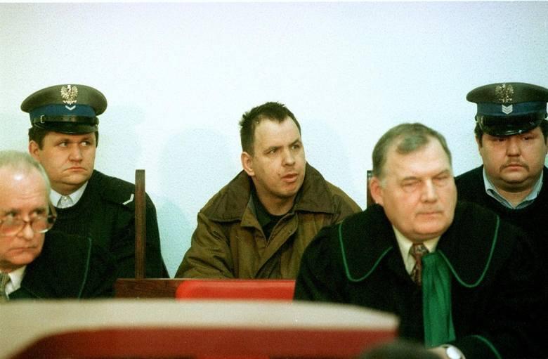 Leszek Pękalski przyznał się do 17 zabójstw, w tym kaprala Andrzeja Mantaja. W czasie procesu wszystko odwołał. Został skazany na 25 lat więzienia jedynie