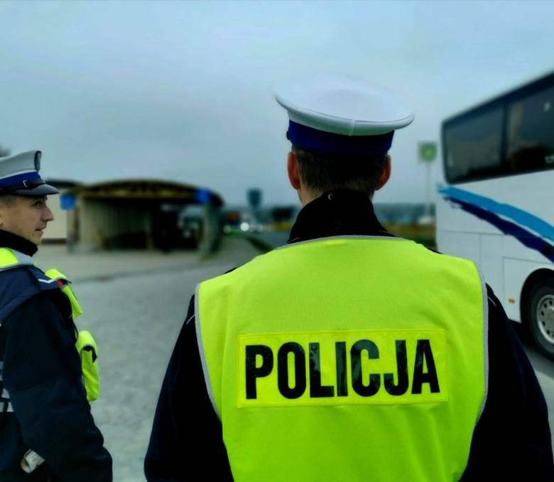 Podczas pełnienia służby funkcjonariusze zwracali uwagę na każde zachowanie niezgodne z prawem, jednak nadrzędnym celem było eliminowanie z ruchu pojazdów,