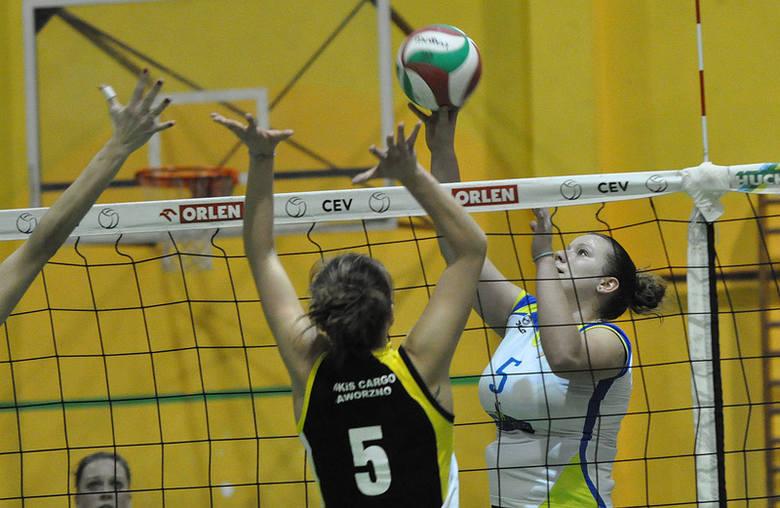II liga. SMS LO II Opole - MCKiS Jaworzno 3:0