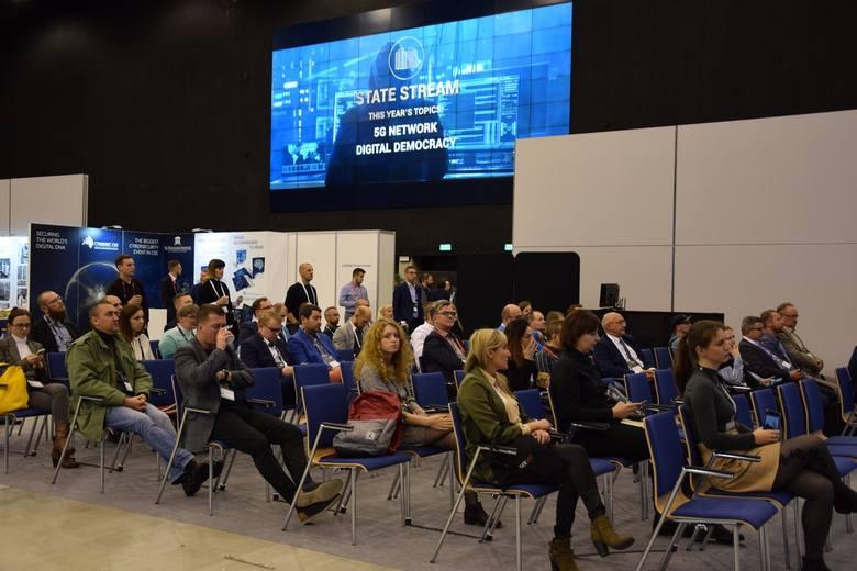 Europejskiego Forum Cyberbezpieczeństwa – CYBERSEC to dwudniowe wydarzenie, 29-30 października, które odbywa się w katowickim MCK