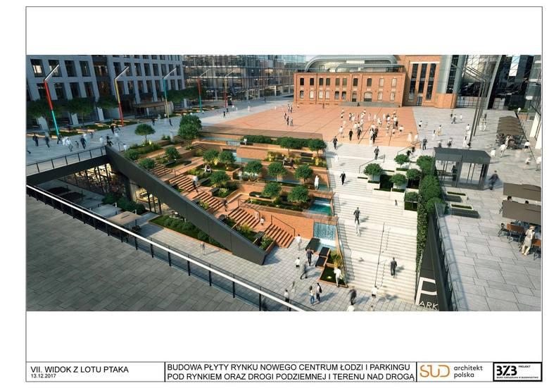 Łódź czeka dynamiczny rozwój rynku nieruchomości biurowych