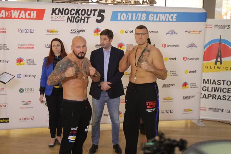 Sprawdź, jak oberzjeć walkę Artur Szpilka - Mariusz Wach w TV i online.