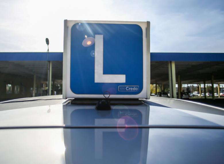Wojewoda skierował swojego doradcę bez prawa jazdy do egzaminowania instruktorów szkolących kierowców