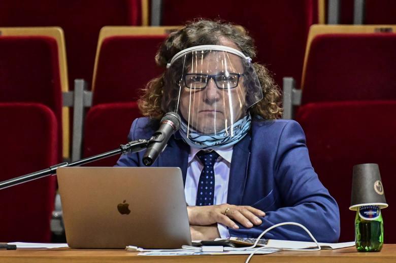 Sesja Rady Miasta Sopotu 21.05.2020