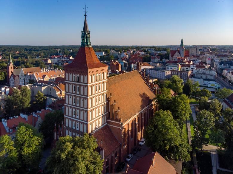 Bazylika konkatedralna św. Jakuba <br /> fot. worldisbeautifuleu