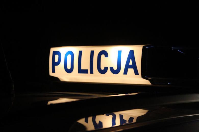 Strażacy znaleźli ciało zaginionego Piotra Sz. z Drezdenka