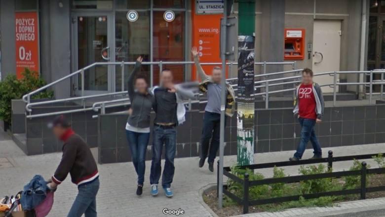 Zwiedzanie naszego kraju w Google Street View jest możliwe od 2012 roku. Od tego czasu baza zdjęć serwisu cyklicznie się powiększa i można zajrzeć w