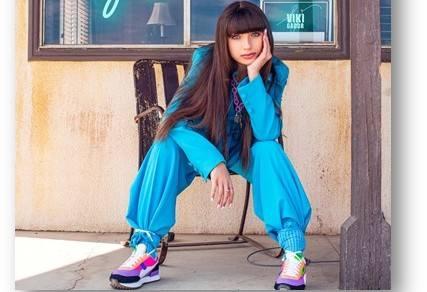 """Viki Gabor: Nowy singiel """"Gateway"""" ukazuje się w czasach koronawirusa. Co laureatka konkursu Eurowizja Junior 2019 robi w domu? Kiedy"""