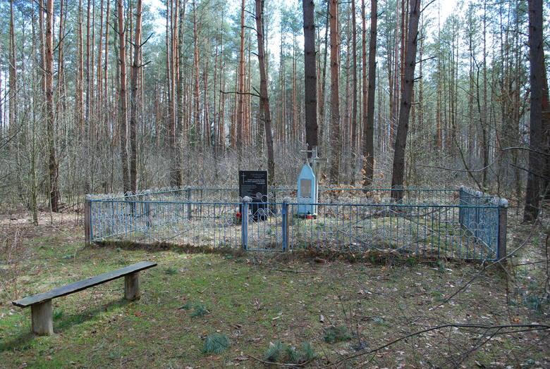 Parośl była niewielką, 26-zagrodową, osadą na północy Wołynia zamieszkaną przez ok. 130 Polaków. 9 lutego 1943 r. we wsi pojawili się upowcy z sotni