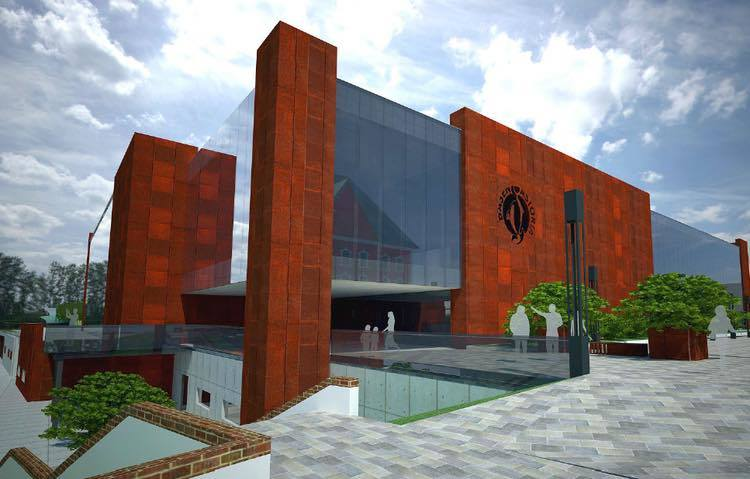 Tak wyglądają wizualizacje, które mogą być inspiracją dla nowego basenu w miejsce Astorii.