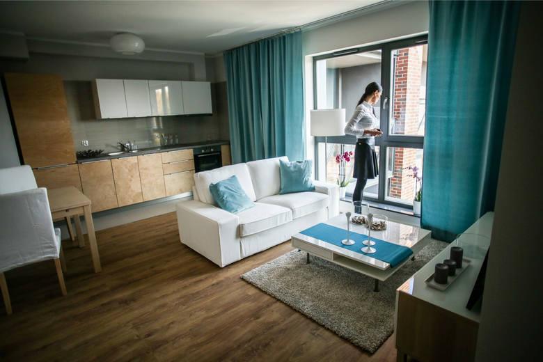 Połowa września to bardzo gorący okres na rynku nieruchomości w wielu akademickich miastach w Polsce. Nie inaczej jest we Wrocławiu, gdzie spora część