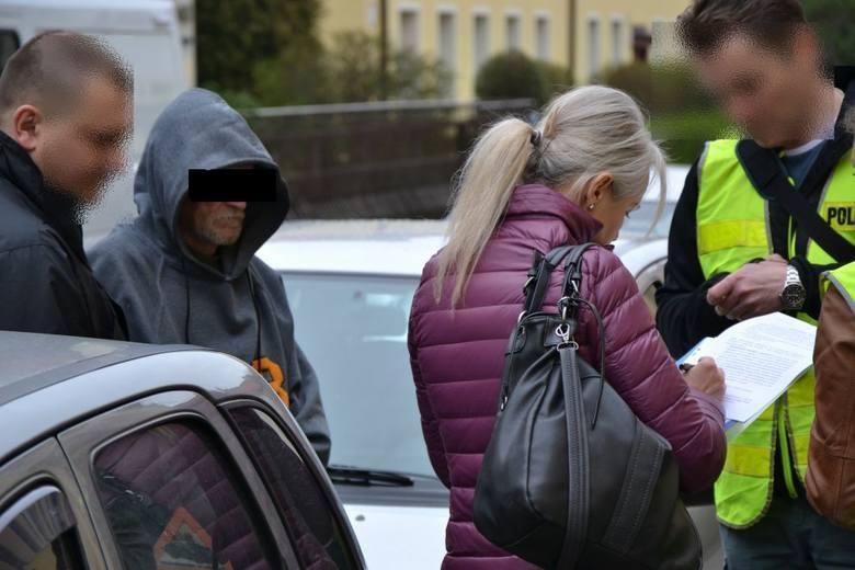 W 2016 roku w Gliwicach wyłowiono z Kłodnicy walizkę ze zwłokami 77-letniego Helmuta K.