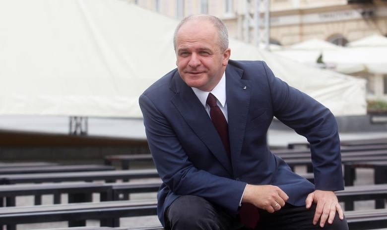 Paweł Kowal, polityk
