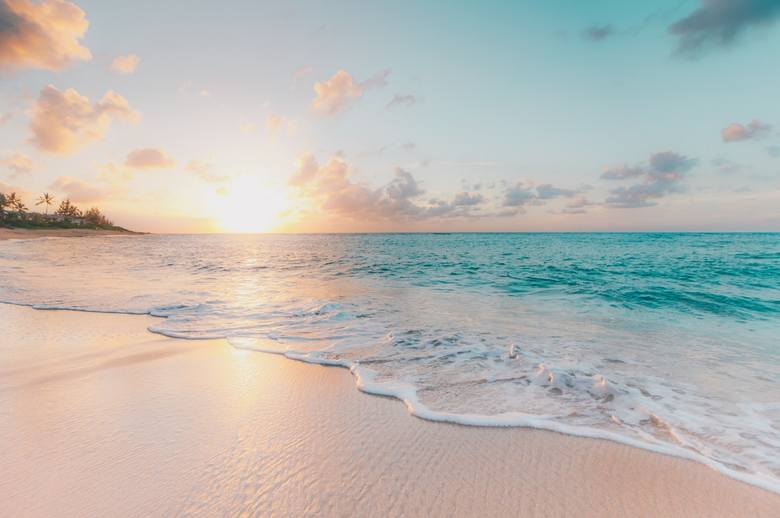 Morze - symbol bezkresu i wolności. Czy w snach jest tak samo?