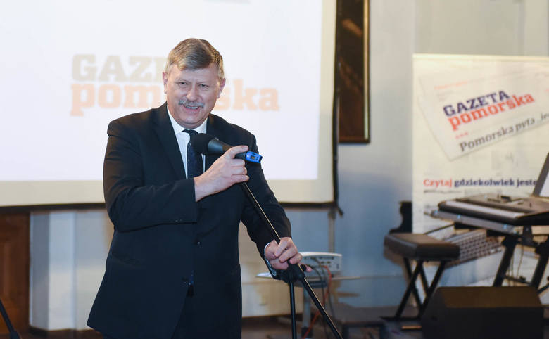 Osobowość Roku 2016 - gala wręczenia nagród