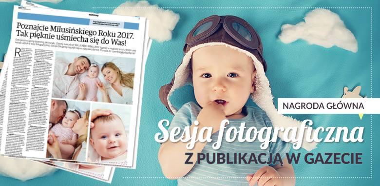 Milusiński Roku 2017   głosowanie na maluszki zakończone. Poznajcie zwycięzców!