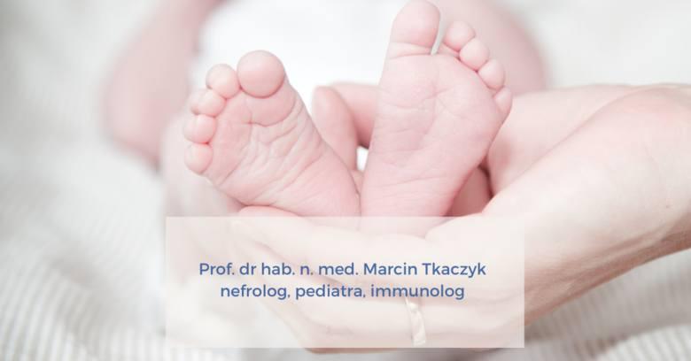 Prof. dr hab. n. med. Marcin TkaczykNefrolog, Pediatra, Immunolog173 opinieAdres: Dr. Seweryna Sterlinga 27/29, budynek Cotton House, I piętro, Śródmieście,