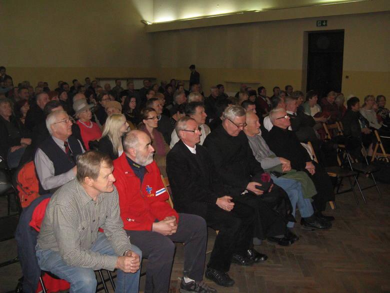 Pawłowicz w Żywcu: Europa jest domem publicznym, w którym wszystko wolno