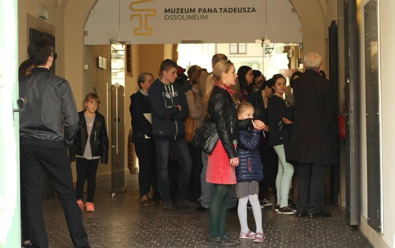 Otwarcie Muzeum Pana Tadeusza