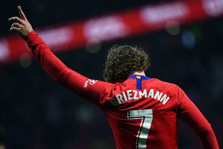 Griezmann dołączy do Barcelony. Podpisze pięcioletni kontrakt
