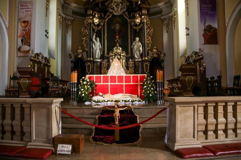 Kilka dni temu rzecznik Kurii Diecezjalnej Toruńskiej, ks. Paweł Borowski informował, że spowiedź wielkanocna odbywa się zgodnie z wytycznymi, które