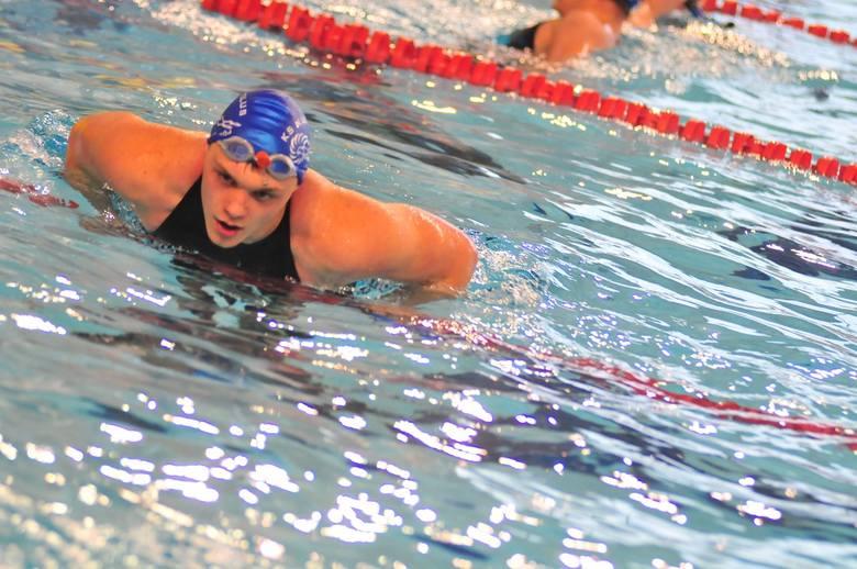 Czas sprawdzić pływacką formę
