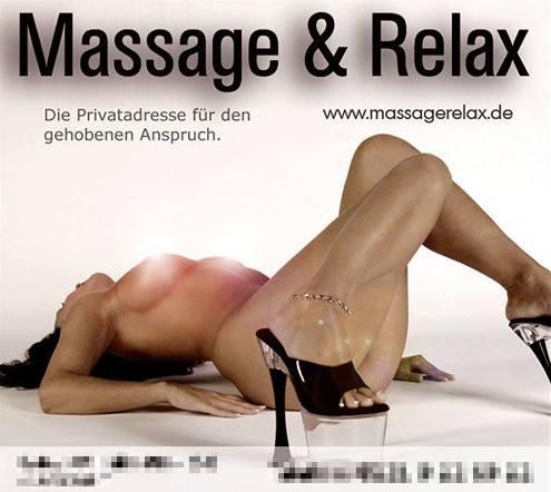 Tłusty masaż seksem