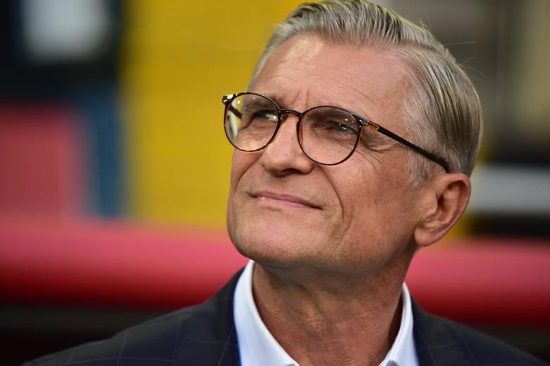 To nazwisko pojawia się po każdym zwolnieniu trenera w ekstraklasie. Twierdzono między innymi, że Nawałka zostanie następcą Deana Klafuricia w Legii.