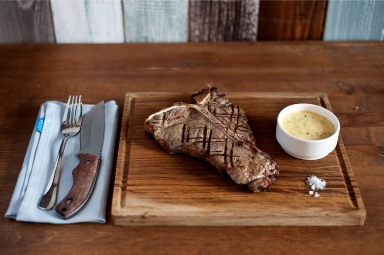 Jakie toruńskie restauracje serwują najlepsze steki? Ostatnio forum pojawił się ciekawy post, w którym internauci wymieniali godne polecenia miejsca,
