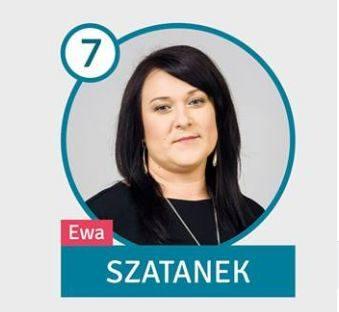Ewa Szatanek
