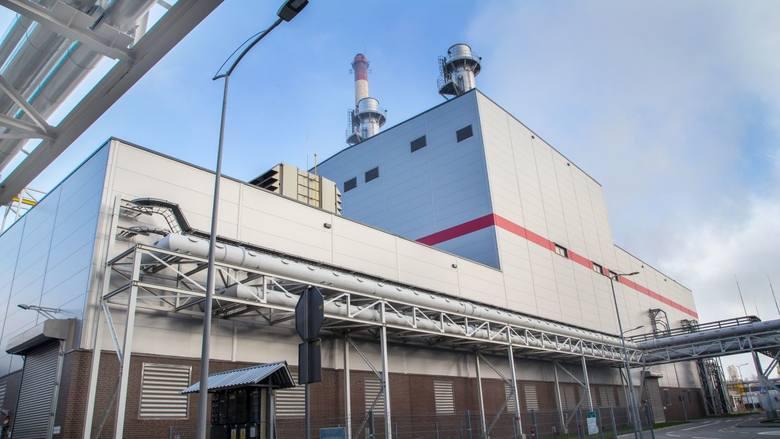 Kilka lat temu w Gorzowie powstał m.in. jeden z najnowocześniejszych bloków gazowo-parowych w Polsce.