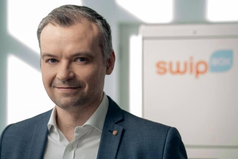 Łukasz Łukasiewicz, Swip Box