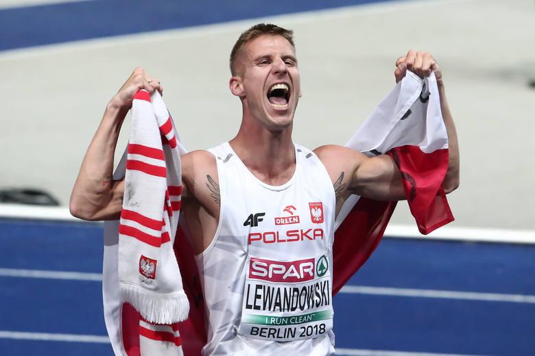 Marcin Lewandowski jest jak wino - im starszy, tym lepszy. W ubiegłym roku pierwszy raz definitywnie przerzucił się na 1500 m rezygnując ze swojego dotychczasowego