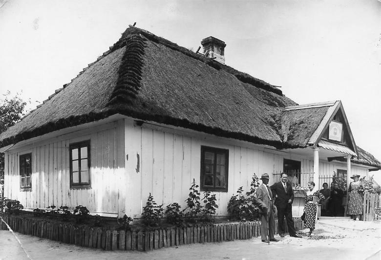 Lipowa aleja w Ogrodzie Botanicznym UMCS. Nie pochodzi z epoki Tadeusza Kościuszki, ale bywa z nim kojarzona.