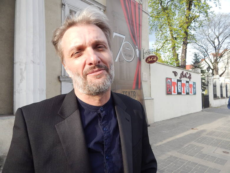 Jubileusz Teatru im. Juliusza Osterwy w Gorzowie