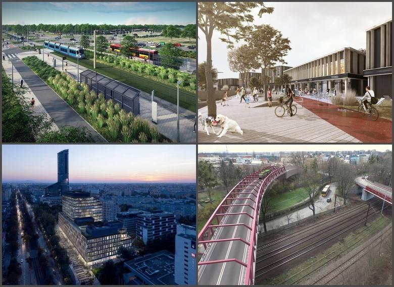 2020 będzie zdecydowanie rokiem pełnym inwestycji we Wrocławiu. Szykuje się, albo już się rozpoczęło i będzie trwać w 2020 roku mnóstwo prac, zarówno