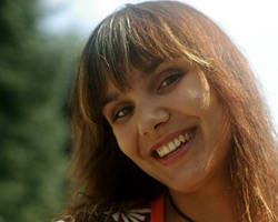 Joanna Bolas  (nr 03) - 14 głosów