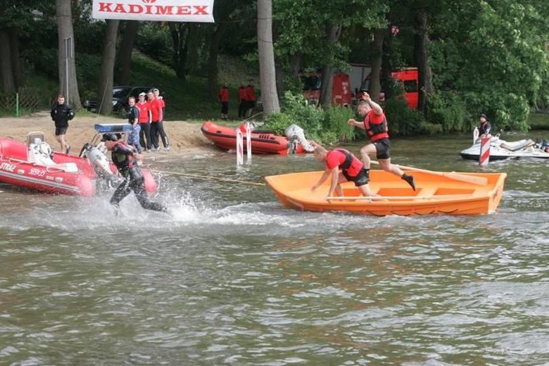 W czasie zawodów rywalizowano w siedmiu konkurencjach