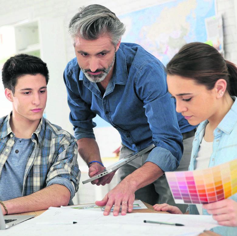 Emerytura dla nauczyciela: wybór spośród kilku opcji