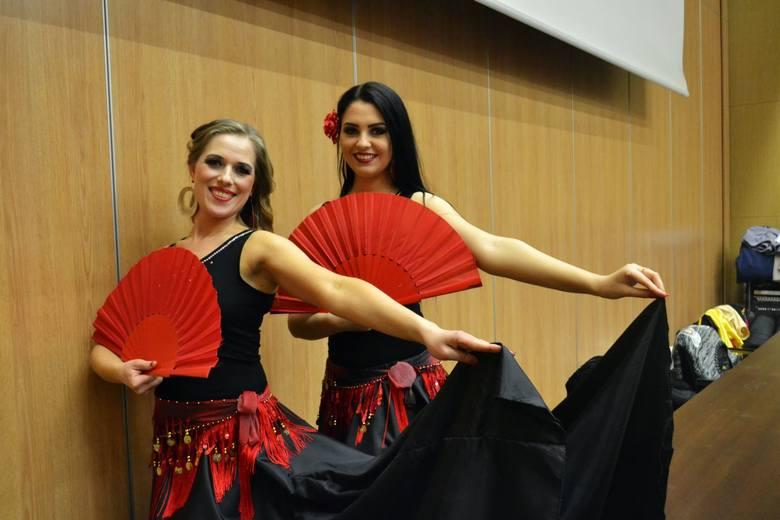 Katarzyna Duda-Charko z Białegostoku dzięki belly dance poznała męża
