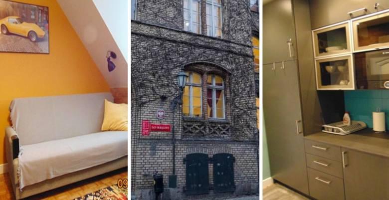 Komu służą pokoje gościnne w sądach? Gdzie mieszczą się w Toruniu i Bydgoszczy? Jakie luksusy kryją? Gdzie działa sądowa sauna i solarium? Zapraszamy