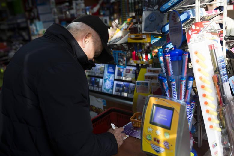 Sprawdź Wyniki Lotto, Lotto Plus 22.02.20 [Wyniki Losowania Lotto, Lotto Plus, MiniLotto MultiMulti]