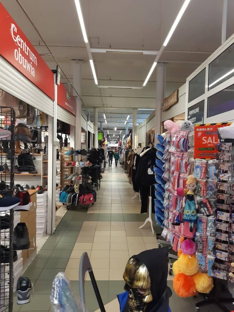 Centrum Handlowe Manhatan w Słupsku, czyli aż 404 lokale dla miejscowych przedsiębiorców