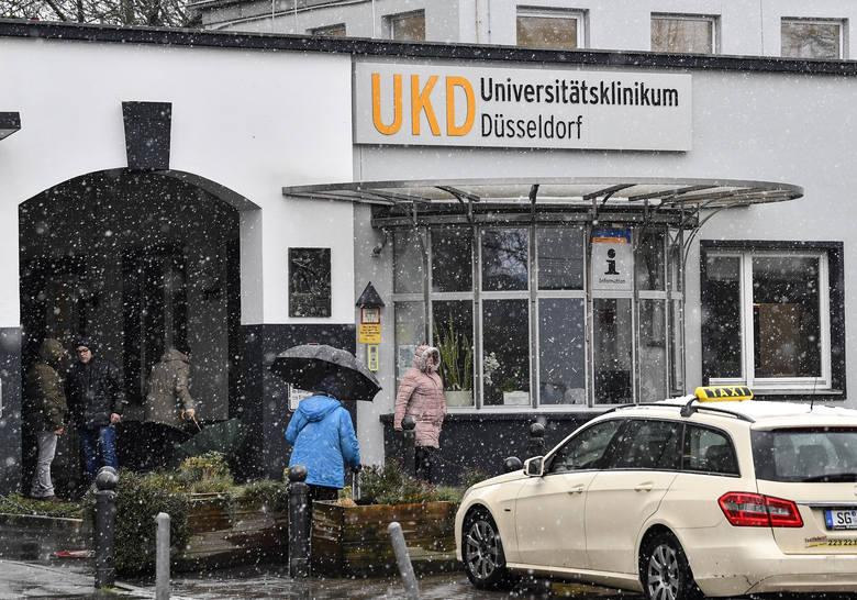 Koronawirus u polskich granic. Litwa, Białoruś i nowe przypadki w Niemczech [WIDEO] Aktualna mapa zachorowań online 28.02