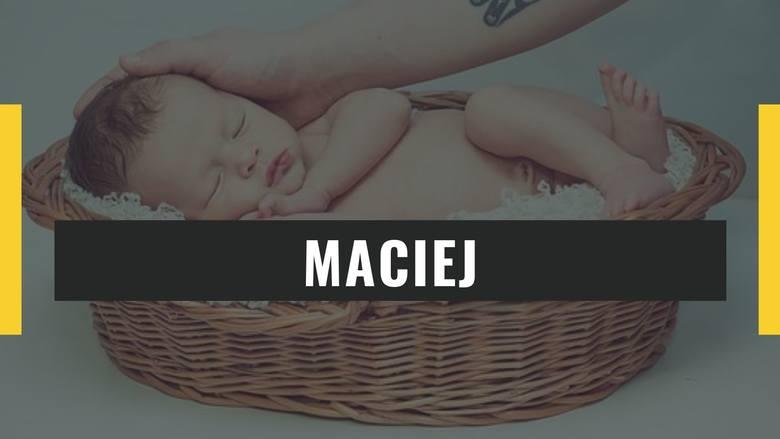 Twoje dziecko ma tak na imię? Trudno w to uwierzyć, ale kiedyś byłoby to prawie niemożliwe! Zobacz, o jakich imionach mowa ZDJĘCIA